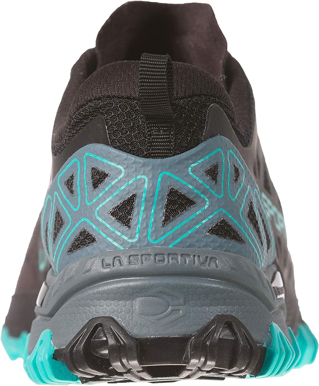 La Sportiva Women\'S Bushido Ii Running Shoe