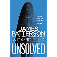 Unsolved (Invisible Series Book 2) (English Edition)