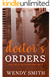Doctor's Orders (Copper Creek Book 2)