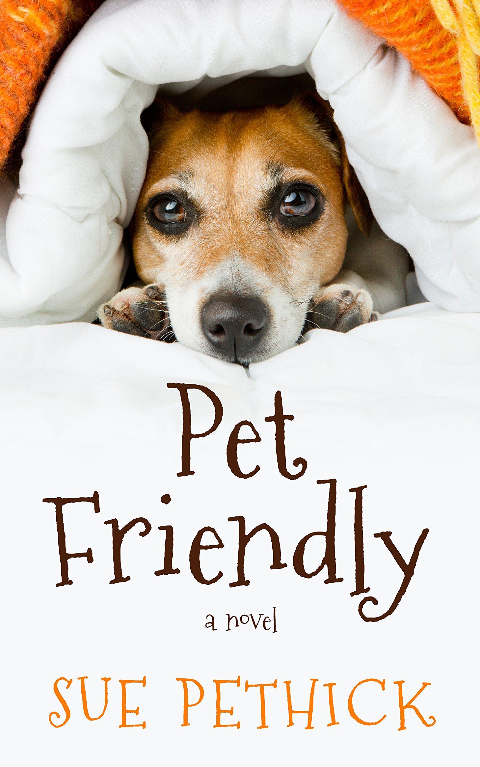 Pet Friendly (Thorndike Press Large Print Clean Reads) pdf epub