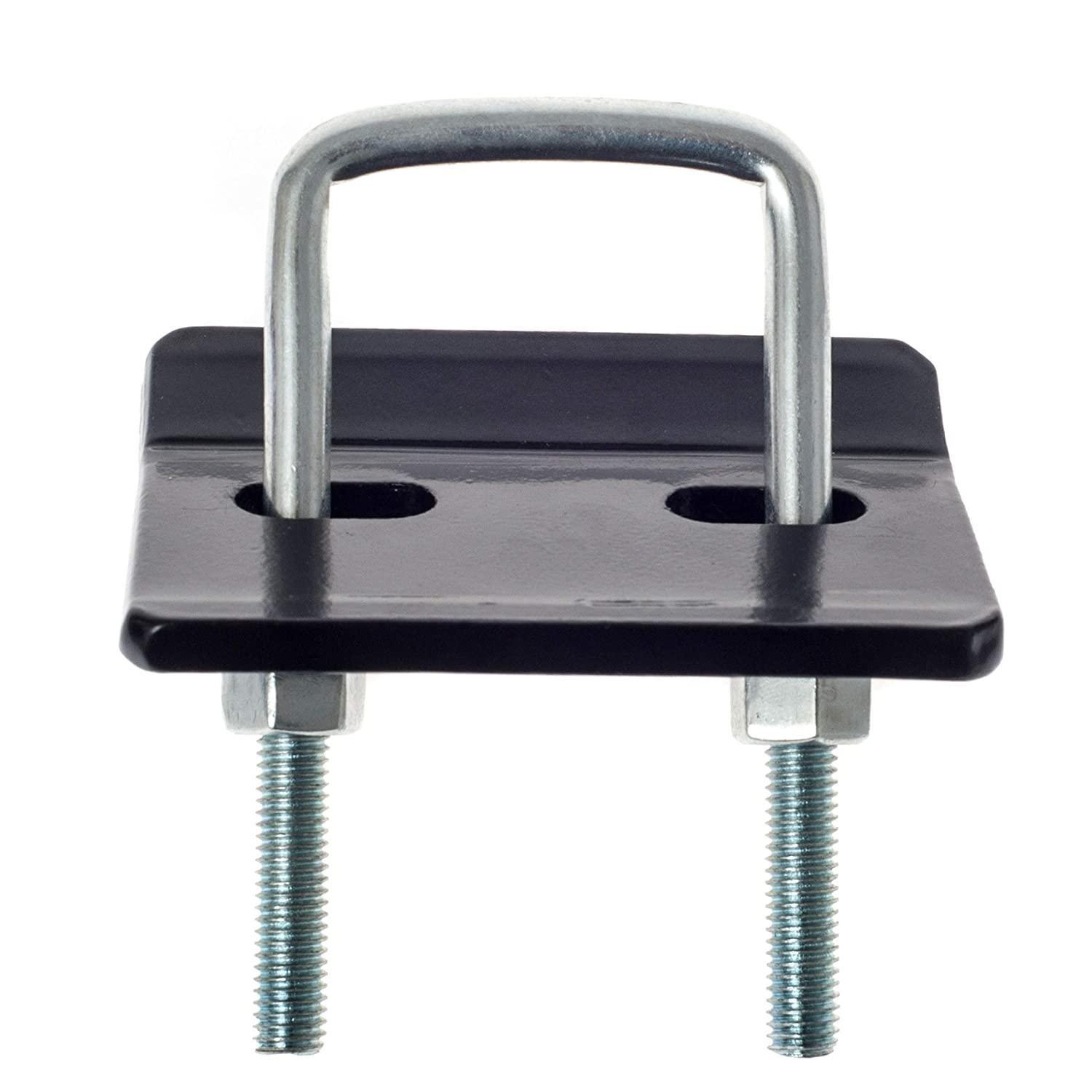 Zujara Hitch Tightener Anti Rattle Stabilizer for 1.25 and 2 inch Hitches Comes with Hitch Pin and Clip