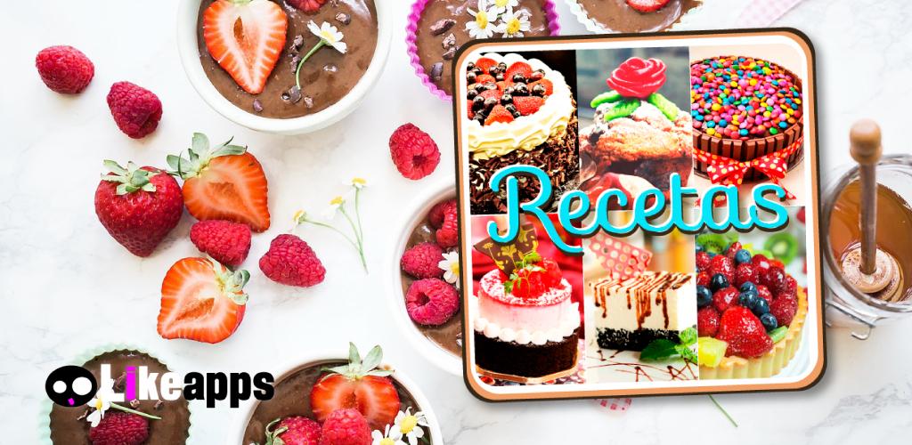 Pateles Recetas y Postres: Amazon.es: Appstore para Android