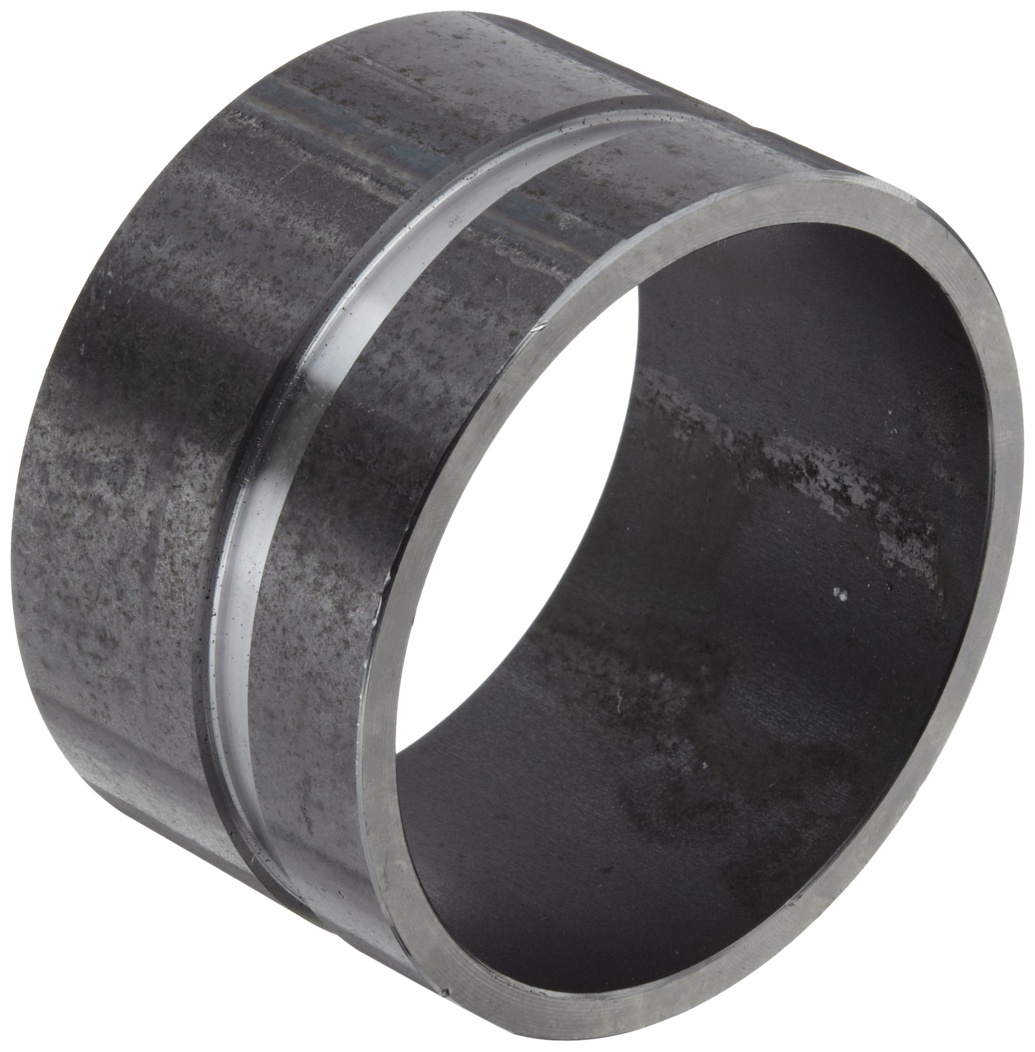 Dixon VN3000-200 Carbon Steel Pipe and Welding Fitting, Victaulic x Weld Nipple, 3'' Grooved End