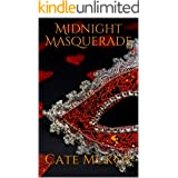 Midnight Masquerade: Charming Desires (Torrid Tales Book 5)