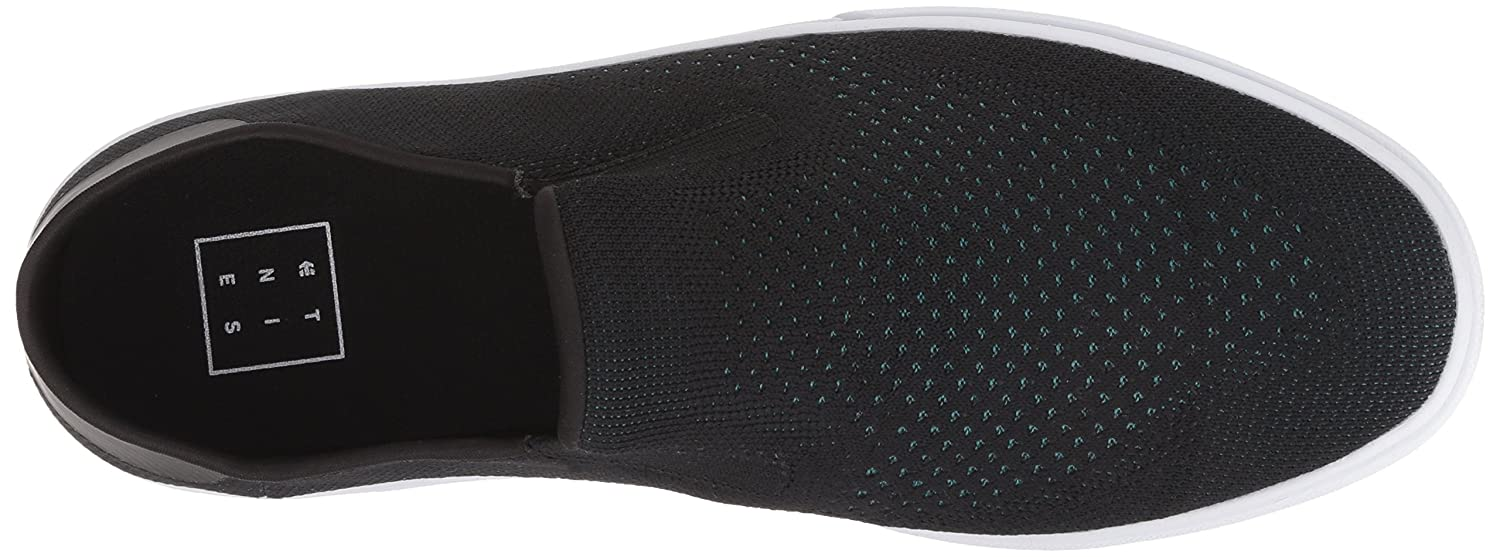 Etnies Mens Cirrus Lightweight Slip-On Sneaker