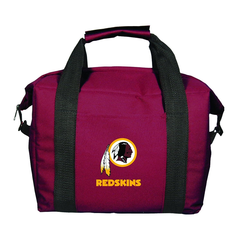 NFL Washington Redskins Soft Sided 12-Pack Cooler Bag