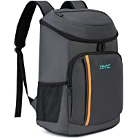 $36 » TOURIT Cooler Backpack 30 Cans Lightweight Insulated Backpack Cooler Leak-Proof