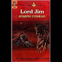 Lord Jim - Joseph Conrad [Golden Deer Classics](annotated) (English Edition)