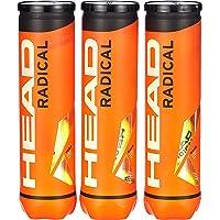 Head Radical tennisbal (3 x 4 stuks)