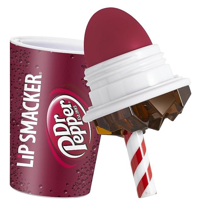 Lip Smacker Cup Lip Balm, Dr Pepper
