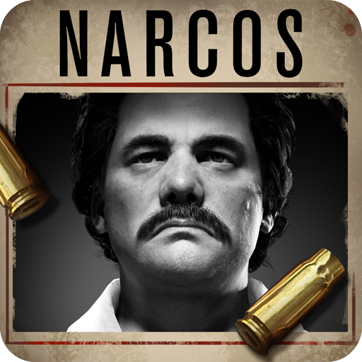 Narcos  Cartel Wars