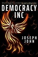 Democracy Inc: A YA Dystopian Thriller Kindle Edition