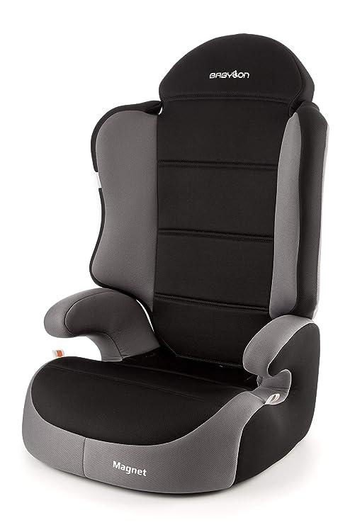 Babylon Magnet Silla de auto para niños 15-36 kg grupo 2-3 ...