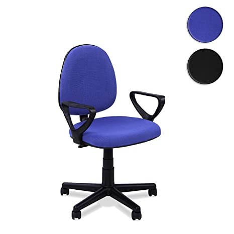 Adec - Danfer, Silla de escritorio, silla de oficina, silla de despacho,