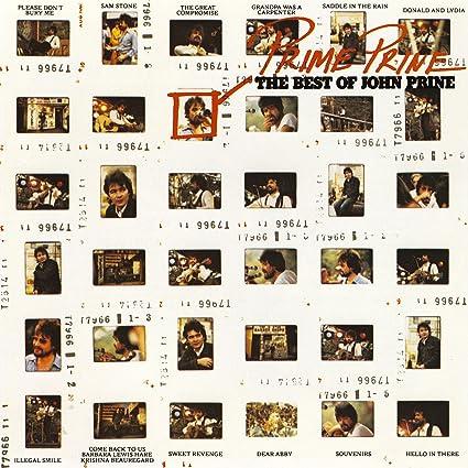 John Prine - Prime Prine: The Best of John Prine - Amazon.com Music