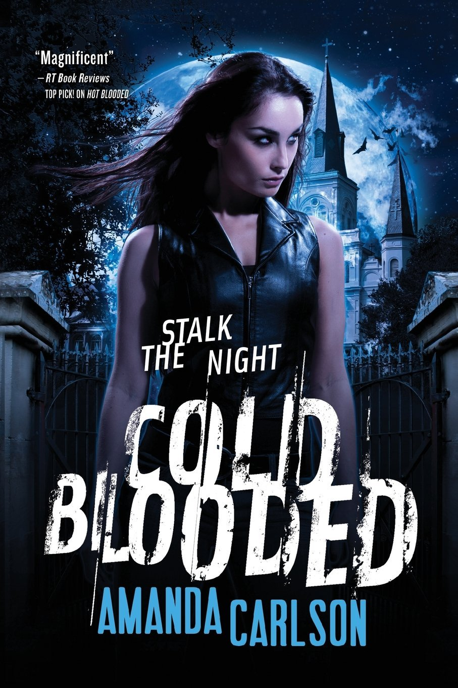 Download Cold Blooded (Jessica McClain) pdf epub