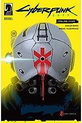 Cyberpunk 2077: Trauma Team #1 (The World of Cyberpunk 2077) Kindle Edition