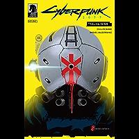 Cyberpunk 2077: Trauma Team #1 (The World of Cyberpunk 2077) (English Edition)