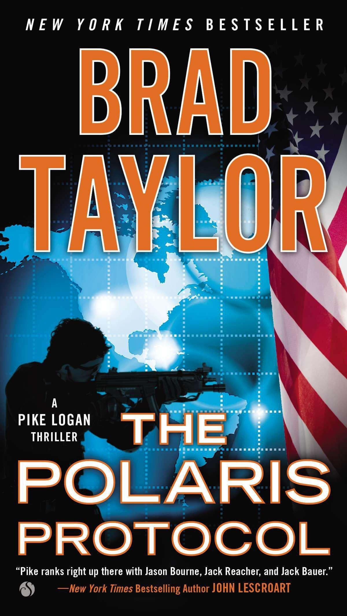 Download The Polaris Protocol (A Pike Logan Thriller) pdf