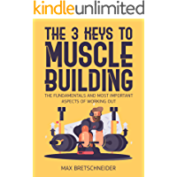 The three keys to muscle building: The fundamentals and most important aspects of working out