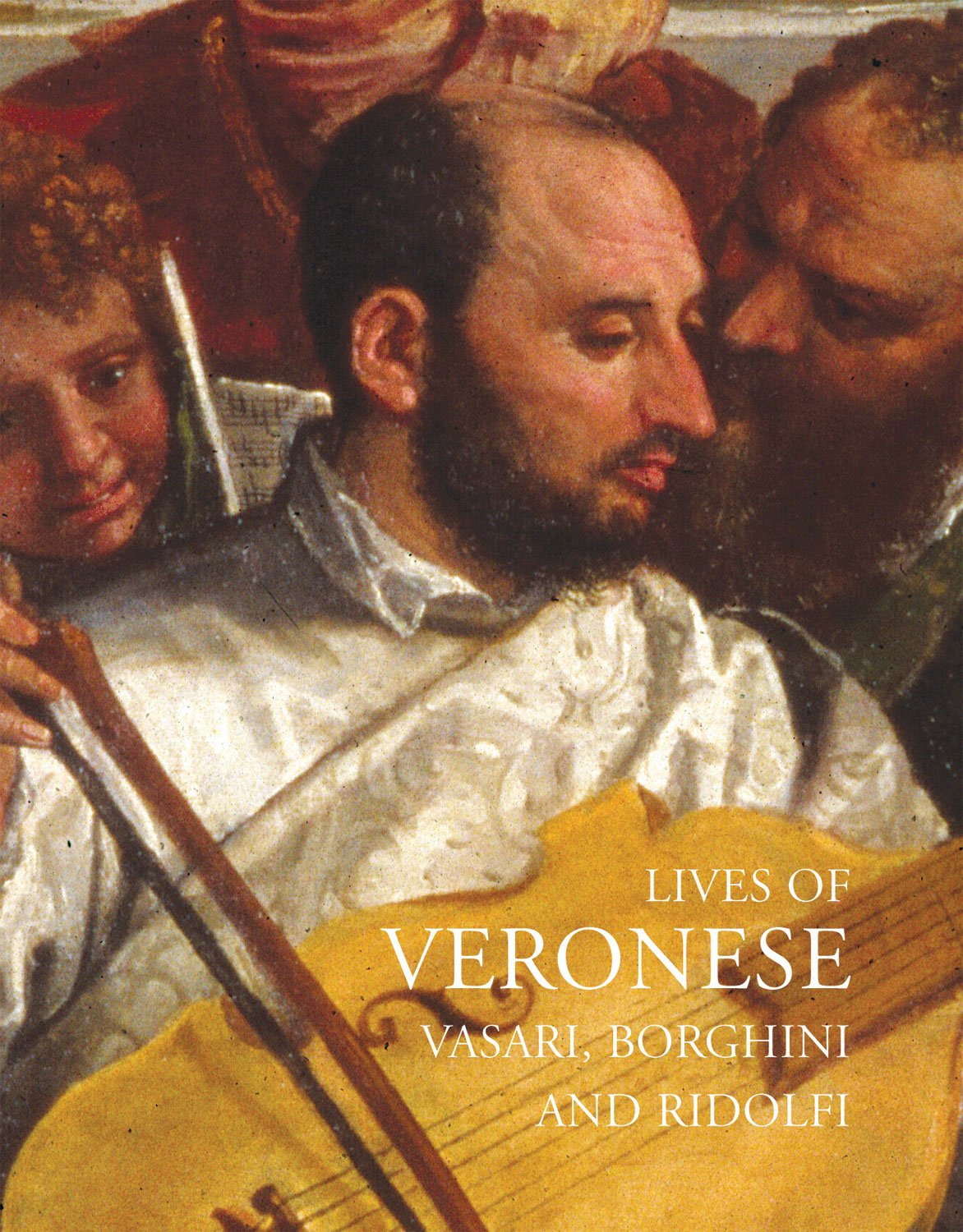 lives of veronese lives of the artists series