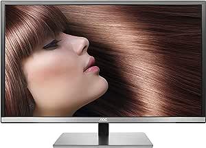 """AOC Q3277FQE 32"""" QHD 2560x1440 Monitor, 10-bit MVA Panel, 5ms, DisplayPort/HDMI/DVI-D/VGA, FlickerFree, VESA"""