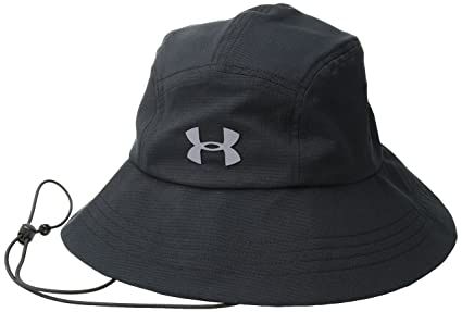b2df626582b Amazon.com  Under Armour Men s ArmourVent Warrior Bucket 2.0 Hat ...