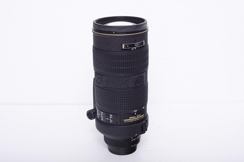 B00005LE79 NIKON 80-200mm F/2.8D ED IF Auto Focus-S (77mm) Lens 818y4hSTq1L.SL1500_