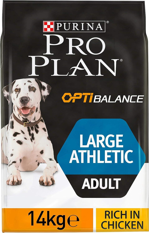 Purina ProPlan Large Adult Athletic Balance Pienso para perro Adulto 14 Kg