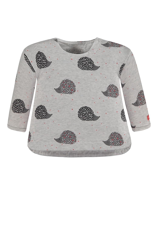 Bellybutton Kids Baby-Mädchen Sweatshirt 1892163