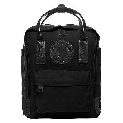 d58c59995699 Amazon.com  Fjallraven - Kanken No.2 Black Mini Backpack for Work
