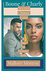 Boone & Charly: Second Chance Love Kindle Edition