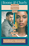 Boone & Charly: Second Chance Love (English Edition)