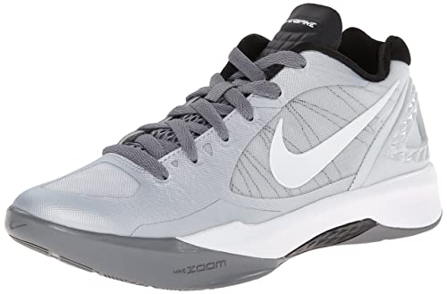 compañera de clases Diálogo reaccionar  Buy Nike Women's Volley Zoom Hyperspike Pure Platinum/White/Cool Grey Volleyball  Shoes - 7 B(M) US at Amazon.in