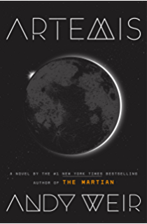 Amazon artemisa spanish edition ebook andy weir kindle store artemis a novel fandeluxe Choice Image