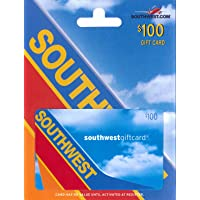 Southwest Airlines gift card link image