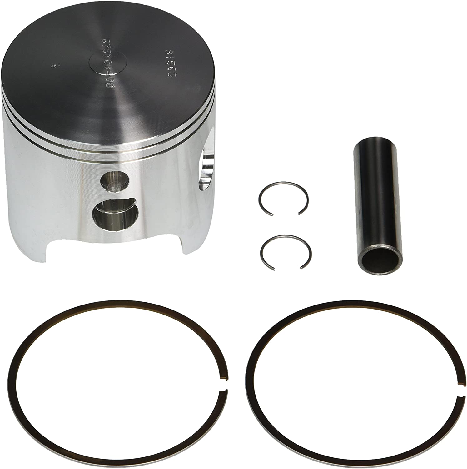 Top End Kit Standard Bore 83.00mm For 1994 Polaris 400L 4x4 ATVs