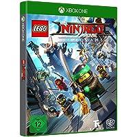THE LEGO NINJAGO MOVIE VIDEOGAME Xbox One by Warner Bros. Interactive