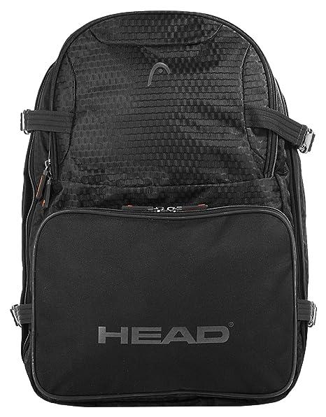 HEAD Bolsa de Viaje, Negro (Negro) - H50170301