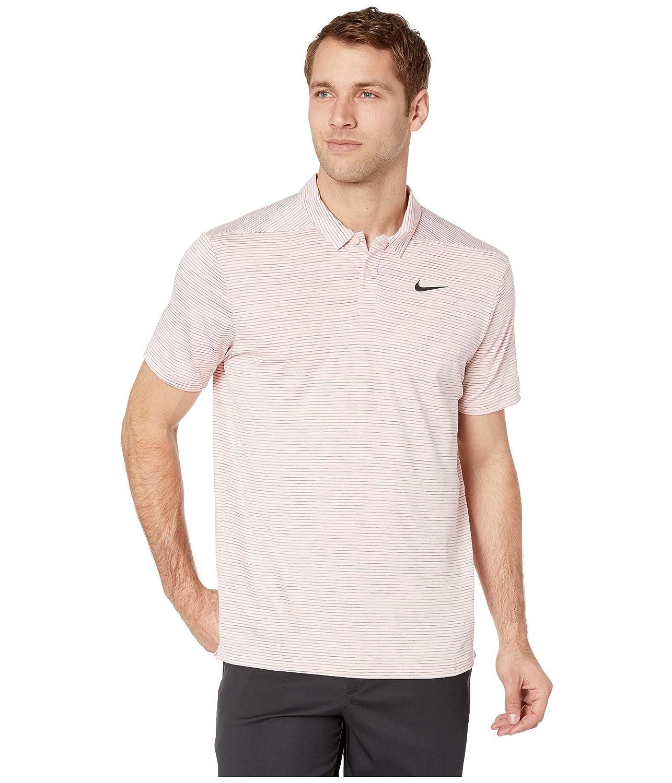 [ナイキ Nike Golf] メンズ トップス シャツ Dry Polo Stripe [並行輸入品] 2XL  B07QK6BSQQ