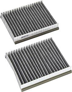 Coopersfiaam Filters PCK8090-2 Filter, interior air