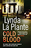 Cold Blood: A Lorraine Page Thriller