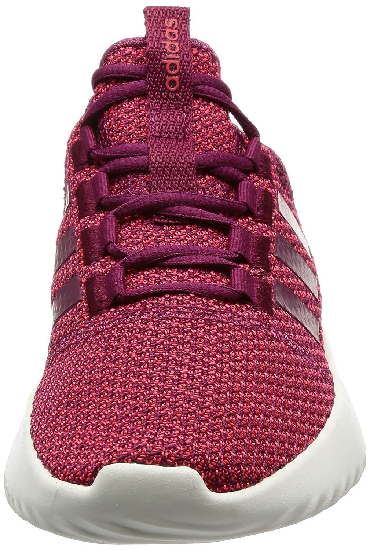 Adidas Rot Damen Cloudfoam Ultimate Fitnessschuhe Rot Adidas (Rojimp / Rubmis / Blatiz 000) 624996