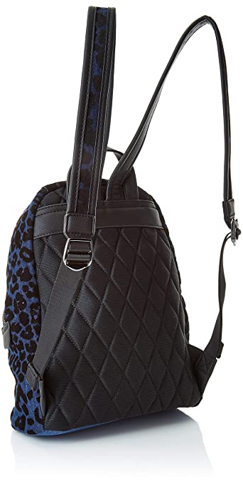 Amazon.com: Desigual Bols_poppins Lima, mochila para mujer ...