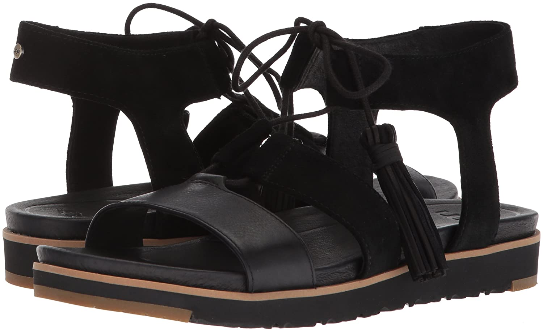 114f19ad076 UGG Women's Maryssa Flat Sandal