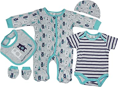 Vest,Baby Grow,Romper,Gift,Baby Clothes,Bodysuit Six Penguins 100/% Cotton