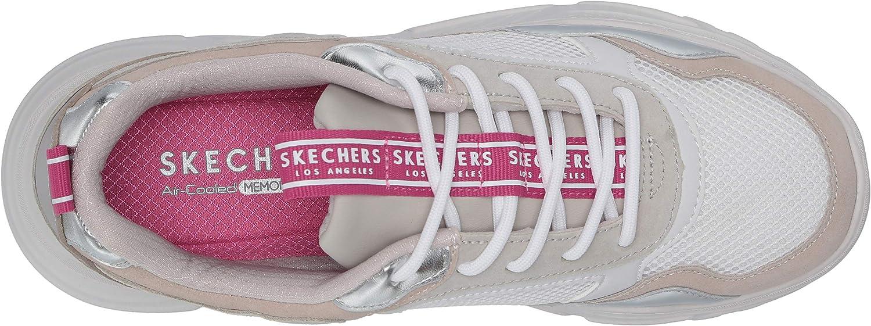 Skechers B RAD Scarpe da ginnastica Kicks Love: Skechers
