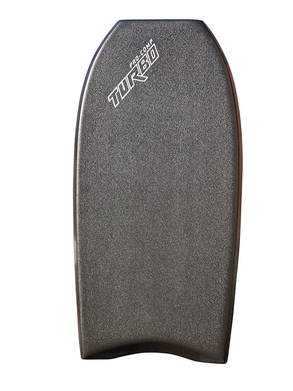 Turbo Surf Designs(ターボサーフデザイン) ボディボード PRO/COMP 4573201536761 42インチ   B07PBYXSSK
