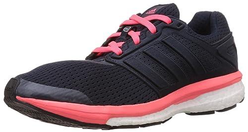 adidas Supernova Glide Boost 7, Zapatillas de Running para Mujer: Amazon.es: Zapatos y complementos