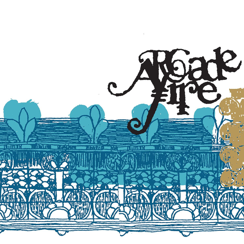 Vinilo : Arcade Fire - Arcade Fire (Extended Play, Gatefold LP Jacket, 140 Gram Vinyl)